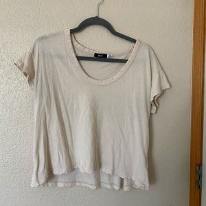 Urban Outfitters BDG Distressed Shirt
